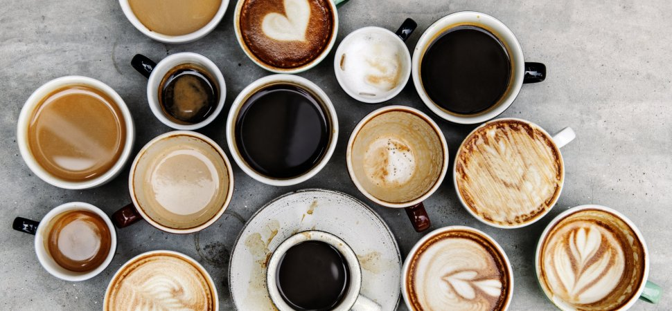3 rules for bodybuilders who love coffee