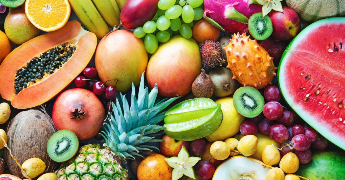 The truth about fruit and weight loss