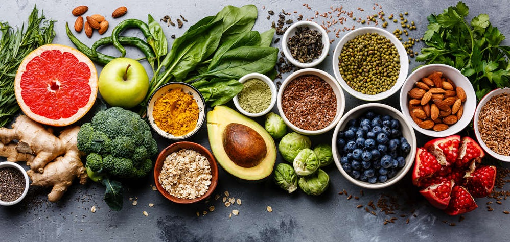 Are Organic Foods the Best Option?