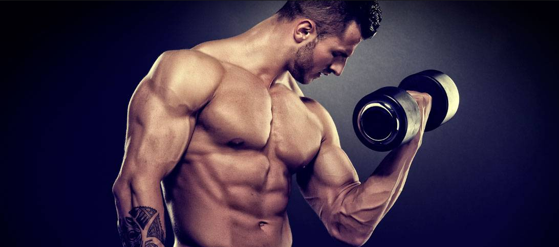 Train the same muscle group for two days in a row