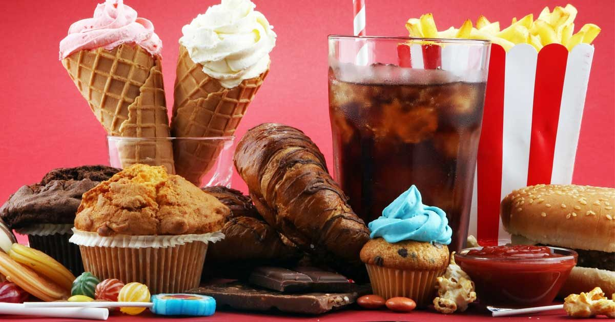 The food combination that makes you fat