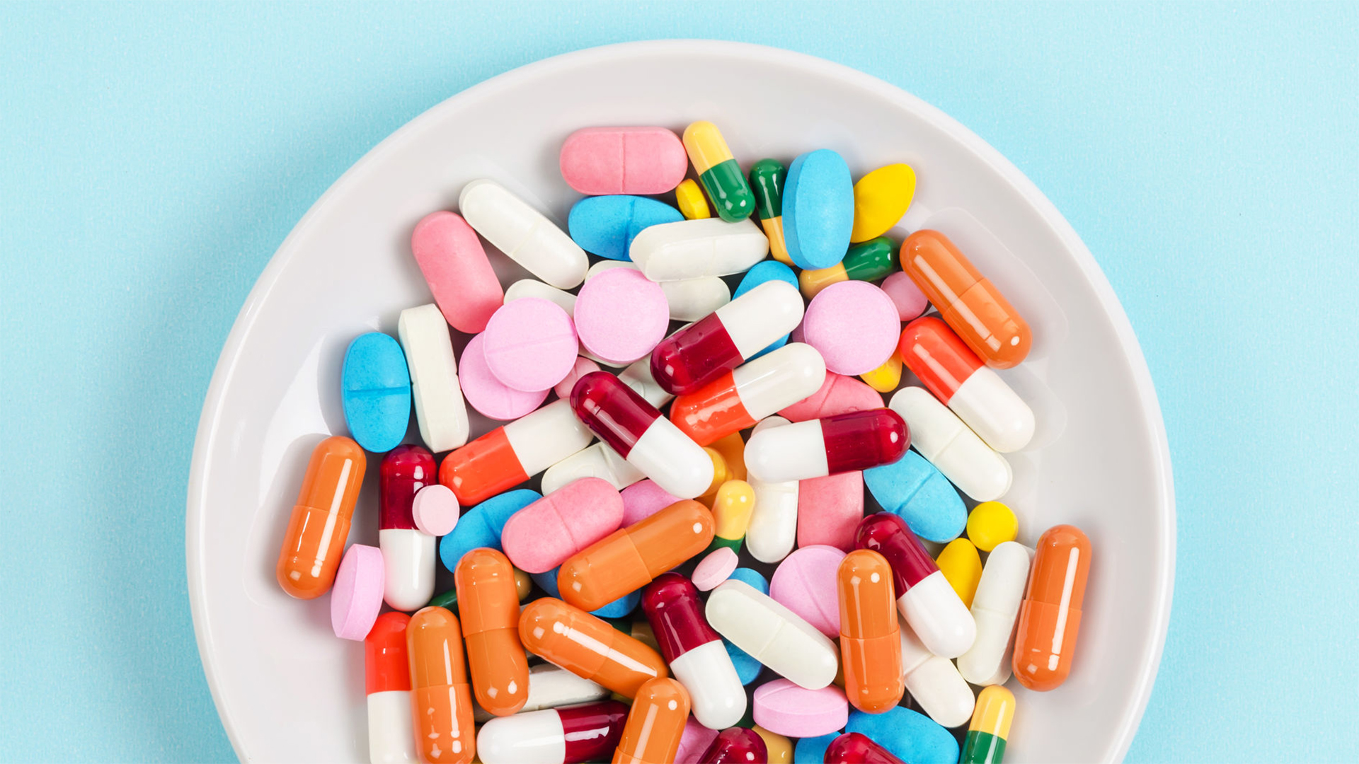 How are vitamin supplements made?
