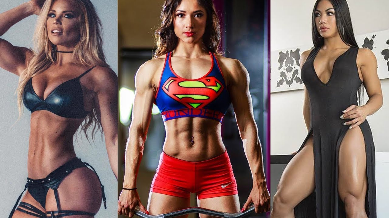 Transform your body: a guide for women